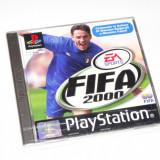 Joc Playstation 1 PS1 - FIFA 2000 - nou - sigilat Altele, Sporturi, Toate varstele, Single player