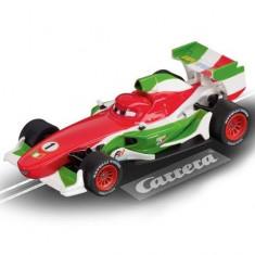 Francesco Bernoulli Cars 2 Carrera Go - Masinuta de jucarie