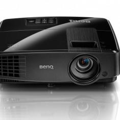 Proiector Digital Benq MS506 - NOU - Ceas cu proiectie