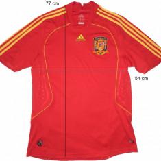 Tricou sport fotbal ADIDAS ClimaCool, holograma (XL) cod-173969 - Set echipament fotbal