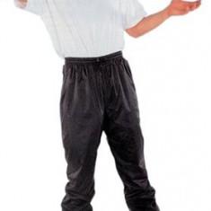 Pantaloni ploaie, negru Cod Produs: BU40142XLAU