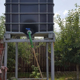 Rezervor acumulare apa 1000 l