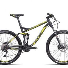 Biciclete Full Suspension CTM Rocker Xpert, 2016, cadru 185