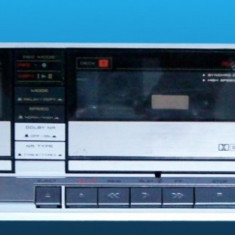 Pioneer CT-1170W - Deck audio