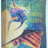 Lumea tacerii - 1963 - Carte de aventura