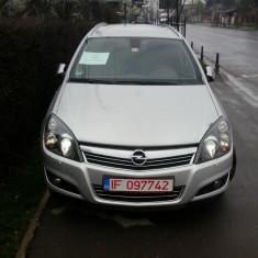 Opel Astra H Caravan -ITP -RO - Autoturism Opel, An Fabricatie: 2010, Motorina/Diesel, 218000 km, 1686 cmc