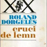 Cruci de lemn - Autor(i): Roland Dorgeles