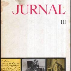 Jurnal si epistolar vol. lll - Autor(i): Titu Maiorescu - Biografie