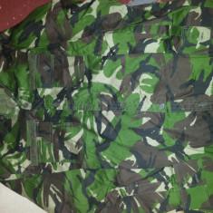 Vand tinuta militara completa plus bocanci negri - Uniforma militara, Marime: XL, Culoare: Din imagine