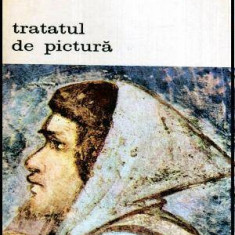 Tratatul de pictura - Autor(i): Cennino Cennini - Album Pictura