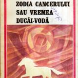 Zodia Cancerului sau Vremea Ducai-Voda - Autor(i): Mihail Sadoveanu