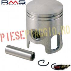 Piston Piaggio APE D.68.4, bolt 18mm Cod Produs: 100090184RM - Pistoane - segmenti Moto