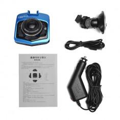 Camera auto de bord HD 1080p cu ecran de 2.4'' - Camera video auto