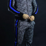 Trening NIKE picatele TN Barbati Bumbac S M L XL XXL - Trening barbati Nike, Culoare: Din imagine, Microfibra