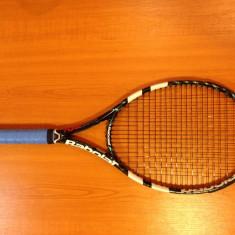 Racheta tenis Babolat Pure Drive 2012 - Racheta tenis de camp Babolat, Performanta, Adulti