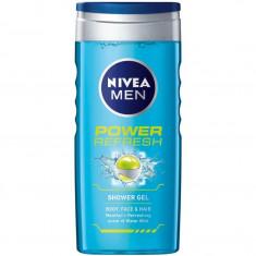 NIVEA GEL DE DUŞ POWER REFRESH