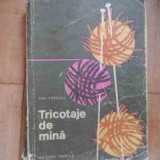 Tricotaje De Mina - Ana Popescu, 532661