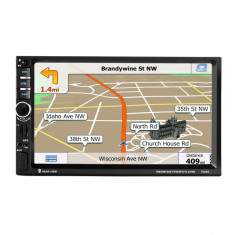 Navigatie GPS si Player VIDEO 7inch HD