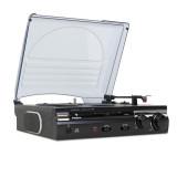 Auna 182TT înregistrare placă turnantă USB MP3 AUX PC MAC