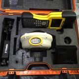 GPS TRIMBLE SPS780 - 5800 L1, L2 RTK ROMPOS cu carnet de teren TSC2