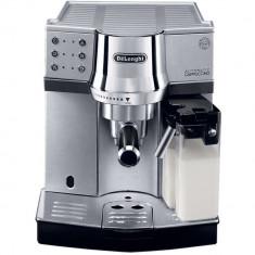 Espressor Delonghi EC850.M, manual, 1450 W, 15 bar, 1 l, Inox - Espressor automat