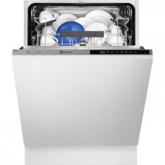 Masina de spalat vase incorporabila Electrolux ESL5330LO, Motor Inverter, 13 Seturi, 5 Programe, Clasa A++, 60 cm, Gri