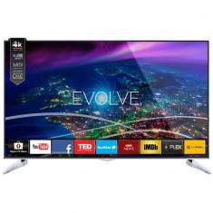 Televizor LED Horizon 55HL910U, Smart, 4K Ultra HD, 139 cm, Negru - Televizor LCD