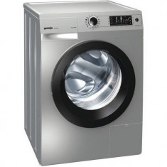 Masina de spalat rufe Gorenje W7443LA, 7 Kg, 1400 RPM, Clasa A+++, Silver - Masini de spalat rufe