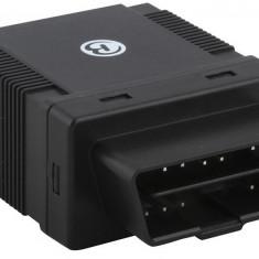 GPS Tracker Auto iUni i9 cu conectare la mufa OBD - Localizator GPS