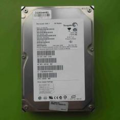 Hard Disk HDD 40GB Seagate 7200.7 ST340014A ATA IDE, Sub 40 GB, Rotatii: 5400, 2 MB