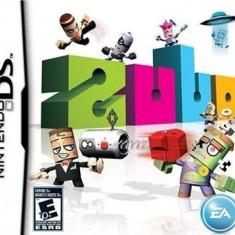 Zubo Nintendo Ds - Jocuri Nintendo DS Electronic Arts