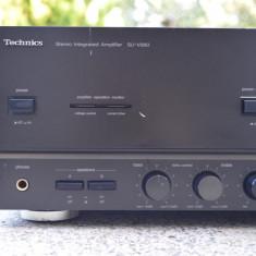 Amplificator Technics SU-V 660 - Amplificator audio Technics, 81-120W