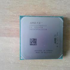 Procesor AMD Buldozer X8, FX 8120 3, 1 GHz/125W/socket AM3+. - Procesor PC AMD, AMD FX, Numar nuclee: 8, Peste 3.0 GHz