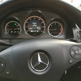 Mercedes C220 - Autoturism Mercedes, An Fabricatie: 2009, Motorina/Diesel, 123000 km, 2149 cmc, Clasa C