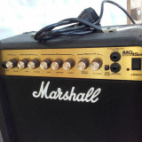 Combo Marshall MG de 15W - Chitara electrica