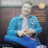 Carte de bucate Jamie Oliver(nr.13) / R2P1F