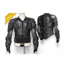 Armura Moto Motocicleta Hard Predator Raptor Radical X 12 reglaje 11 protectii - Protectii moto