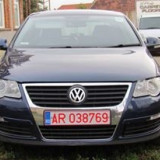 Vw Passat, 2.0 TDI, an 2005 - Autoturism Volkswagen, Motorina/Diesel, 150000 km, 1898 cmc