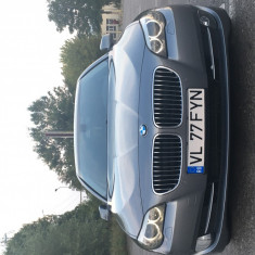 BMW F10 525 D - Autoturism BMW, An Fabricatie: 2010, Motorina/Diesel, 214419 km, 3000 cmc, Seria 5