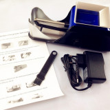 Aparat masina tigari electric gerui model produs original nou - Aparat rulat tigari