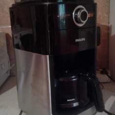 Aparat de cafea philips nou nout automat - Espressor automat