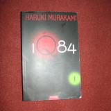 IQ84 - Haruki Murakami - Roman