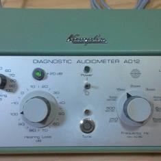 Audiometru englezesc Audiometer AD functional ''Timpanometru Impedancemetru'' - Amplificator audio