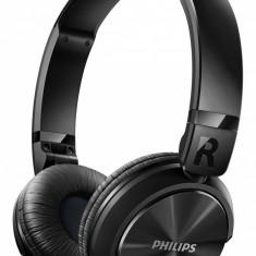 Casti wireless Philips SHB3060 black - Casti PC