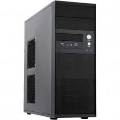 Carcasa Chieftec MESH Series CQ-01B-U3-350S8 350W Black - Carcasa PC