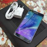 SAMSUNG GALAXY NOTE 5 N920C BLUE SAPPHIRE, 32GB, 4G+, ACCESORII, LIBER RETEA - Telefon Samsung, Negru, Neblocat, Single SIM