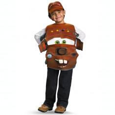 Costum petrecere copii Disney - Costum Lux Mater(Bucsa) 3D