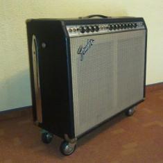Fender Twin Reverb 1975 - Amplificator Chitara