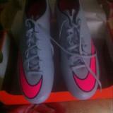 Ghete fotbal Nike Mercurial Victory V, Marime: 45, Culoare: Din imagine