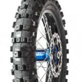 Motorcycle Tyres GoldenTyre GT523 Rocky ( 80/100-12 TT 50M Mini Cross Rear )